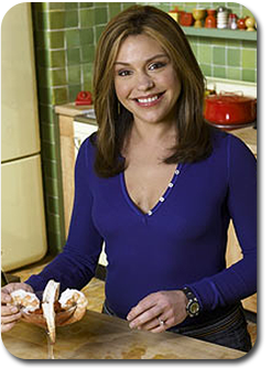 Celebrity Booking Agency - Celebrity Chef - Rachael Ray