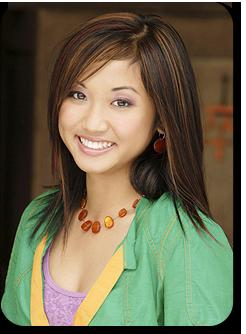 Brenda Song agent