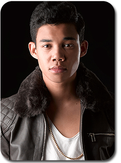 roshon fegan songs