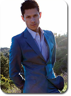 Celebrity Booking Agency - Celebrity Talent -  Alex Meraz