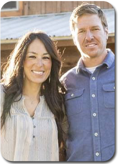 Booking chip joanna gaines chip joanna gaines agent for Chip and joanna gaines meet and greet