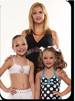 Booking dance mom melissa maddie mackenzie ziegler dance mom celebrity booking agency celebrity talent dance mom m4hsunfo