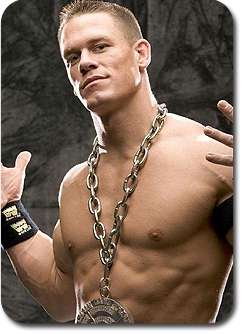 Celebrity Booking Agency - Celebrity Sports Personality - John Cena