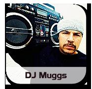 Noisy Kitchen – Celebrity DJ Roster