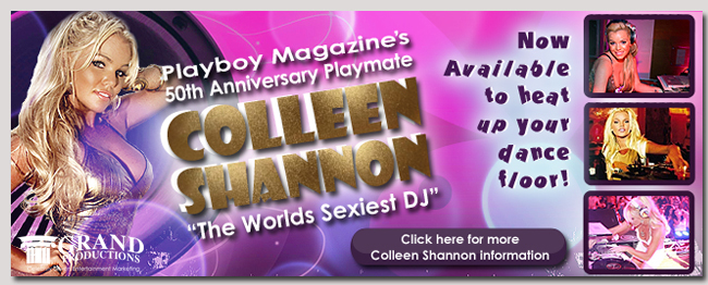 book a celebrity colleen shannon event