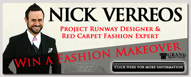 book a celebrity Nick Verreos event