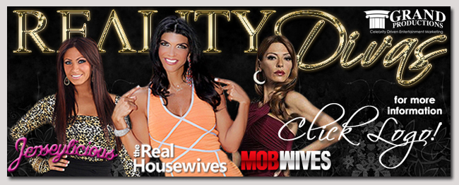 book a celebrity reality divas event