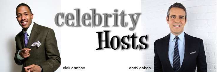 Celebrity Booking | Hire Celebrities for Your Event